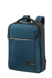 Litepoint Laptop Backpack Expandable 17.3'
