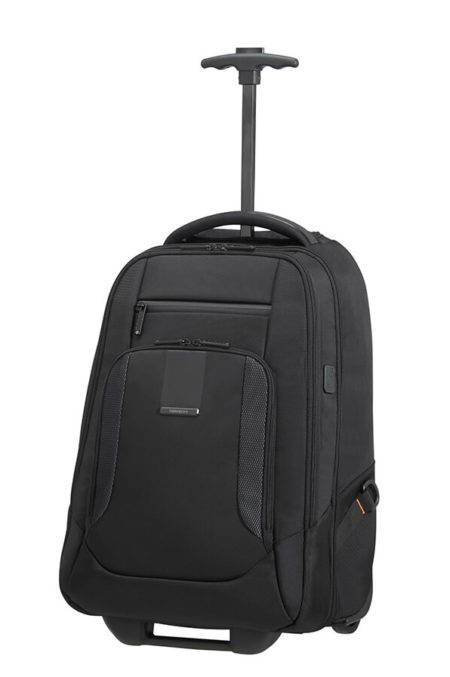 Cityscape Evo Laptop Backpack with Wheels  15.6