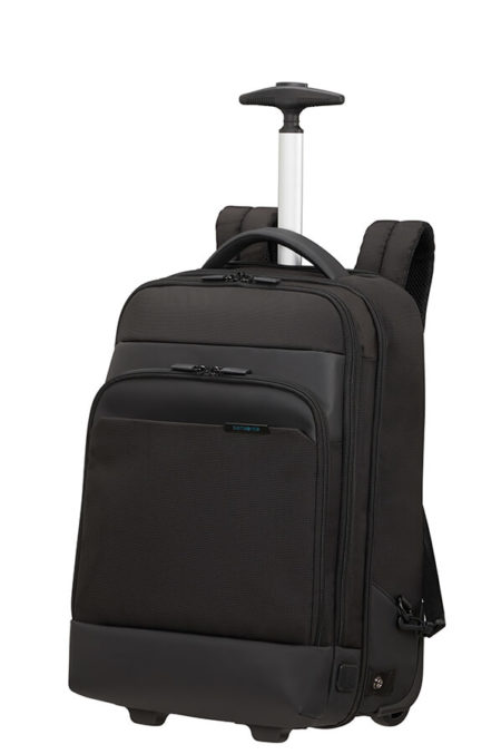 Mysight Laptop Backpack with Wheels 17.3'