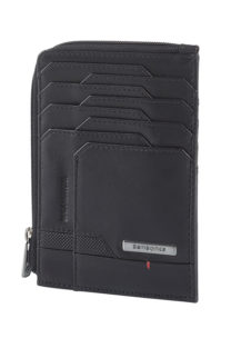 Pro-Dlx 5 Slg 727-All in One Wallet Zip